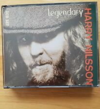 Legendary by Harry Nilsson (CD, Oct-2000, Bmg)