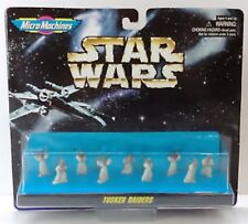 Star Wars Micro Machines Figure Series: Tusken Raiders