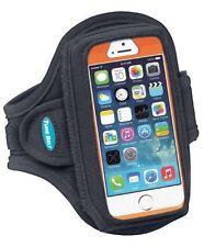 Brassards noirs iPhone 4 pour téléphone mobile et assistant personnel (PDA) Apple