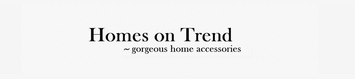 Homes on Trend