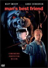 MAN'S BEST FRIEND (1993 Ally Sheedy)  -  DVD - REGION 1 - SEALED