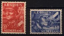 NEDERLAND   PAYS-BAS   NETHERLANDS    Legioen /  Légion **