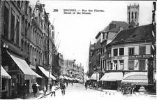 More details for bruges rue des pierres - street of the stones - unposted 1900s - neurdein freres