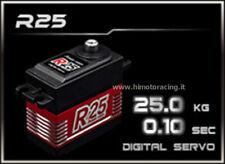 2119.010 4,8-6,6v 16,5kg- Power-HD Digital Servo lw-20mg étanche