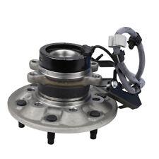 OE Front Left Wheel Hub Bearing Assembly for Chevy Colorado GMC Canyon Isuzu RWD