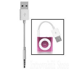 Cavo alimentatore caricabatteria Usb per Ipod Shuffle 3RD Terza Generazione
