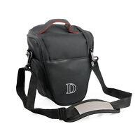 Camera Bag Case for Nikon D3200 D800 D7000 D5100 D5000 D3100 D3000 D90 D300 DSLR