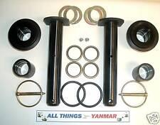 Ammann Yanmar Dipper Pin and Bush Kit B25V B30V & others