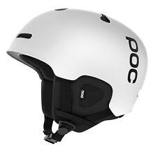 POC Auric Cut Ski Snow Helmet Matte White XL XXL
