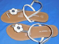 Ladies Girls Tweens Tallula strap Flat sole shoes sandles Size 5 RRP $20