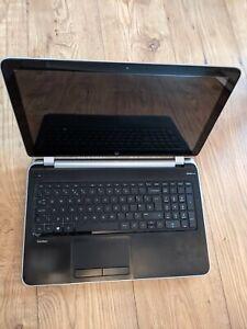 HP Pavilion 15-N090SA AMD A8-4555M 1.6GHz 8GB 1TB 15.6 Inch Touch ref674