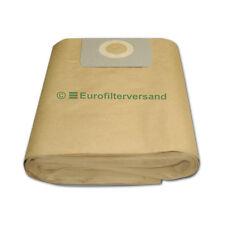 5 Filtersäcke passend für Kärcher WD 4 Premium Staubsaugerbeutel Filtersack WD4