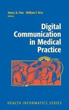 Digital Communication in Medical Practice (Health Informatics)-ExLibrary