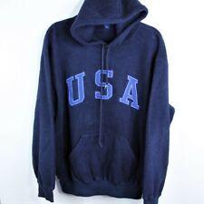 Vintage 90's Polo Sport Ralph Lauren Fleece Jacket Pullover Sweater USA logo