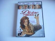 DVD - DIVINE MAIS DANGEREUSE   Une comedie criminelle ultra sexy !