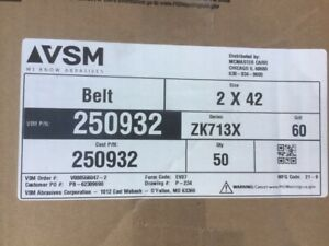 Cloth Backing Fine Grade 1//2 Width Pack of 20 Black VSM 223753 Abrasive Belt 1//2 Width 12 Length VSM Abrasives Co. 180 Grit 12 Length Silicon Carbide