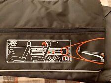 Audi Ski Bag Sack Quattro Genuine Part OEM 4LO 885 215 A (NWOT)
