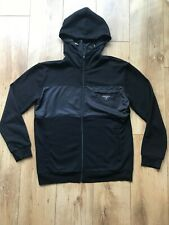 Mens Prada Zipped Hoodie Size Small New With Tags