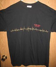 Celine Dion - A New Day Las Vegas T-Shirt (XLarge) Black