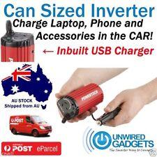 Cigarette Lighter AC Converter Car Electronics Adapters