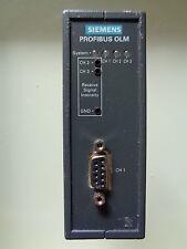 Siemens Simatic Net Profibus OLM/G11  6GK1 502-2CB10
