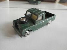 Corgi Toys Land Rover 109 WB in Green