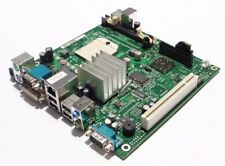 Fujitsu AMD Mini-ITX S1 AMD ATI X1250 DVI S26361-D2703-A13-4-R791 Mainbaord NEU