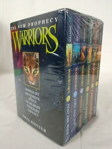Warrior Cats Products For Sale Ebay
