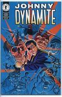 Johnny Dynamite 1994 series # 3 near mint comic book