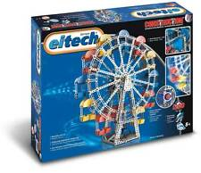 Ferris Wheel Eitech C17 Metal Construction Building Toy Steel Model