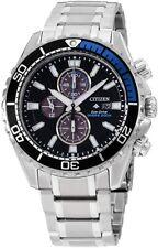 Citizen Promaster Diver Men's Eco-Drive Watch - CA0719-53E NEW