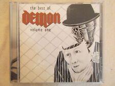 Demon - the best of demon volume one (cd hard rock british) led zep deep purple