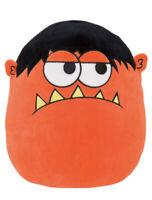 "Ryan's World 7""Squishmallow Kellytoy Moe The Monster Super Soft Plush Pillow Pet"