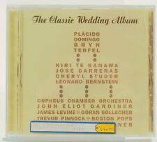 Classic Wedding Album [Polygram] (CD, Mar-1999, Deutsche Grammophon)
