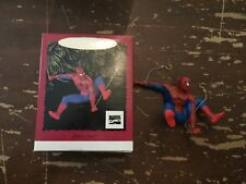 Hallmark 1996 Spiderman Christmas Tree Ornament