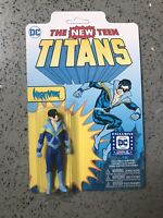 DC Legion of Collectors The New Teen Titans Nightwing Funko Figure