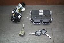Suzuki Swift 3 III Motorsteuergerät 33920-62J0 Zündschloß 2 Funkchlussel