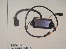 POWER PACK 18-5768 FITS JOHNSON EVINRUDE 584908 5001344 OMC OUTBOARDS EBAY