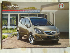 buy vauxhall meriva car manuals and literature ebay rh ebay co uk Manual Guide Cover Manual Guide Cover