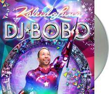 "DJ Bobo ""kaleidoluna"" CD NEU Album 2018"
