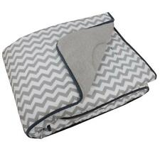 MERINO WOOL & Cotton Junior Baby  DUVET Bed  Cot 120/150cm + PILLOW 40/60