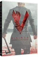 Vikings - Stagione 03 (3 Dvd) 20TH CENTURY FOX