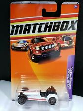 2010 MATCHBOX '09 CATERHAM SUPERLIGHT R500 - C4