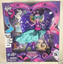 NEW IN BOX My Little Pony Equestria Girls Friendship Games RARE Midnight Sparkle