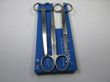 Chirurgische Schere, 14.5 cm, 3 teiliger Set