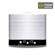Lequip FilterPro Ld-918Bh Electric Food Dehydrator 4HighTray + 4NormalTray
