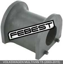 Front Stabilizer Bushing D24 For Volkswagen Multivan T5 (2003-2015)