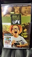 LifeWay Bible Studies For Life Quick Start Kit Summer 2015 Grades 1-3 & 4-6 NEW