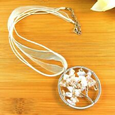 Alloy Opalite Fashion Necklaces & Pendants