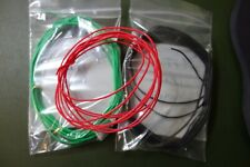39 Ft 18 Awg Solid Core 600v Teflonptfe Audio Tube Amplifier Hook Up Wire